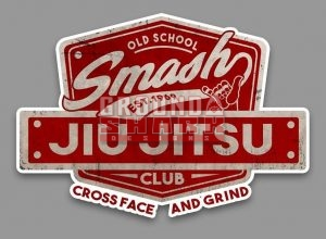 old-school-smash-sticker-3x4
