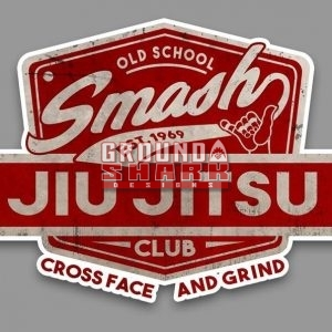 old-school-smash-sticker-3x4
