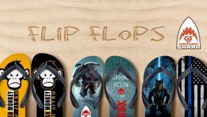 Mat Flip Flops