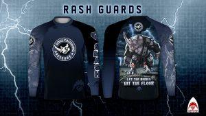 Rash Guards
